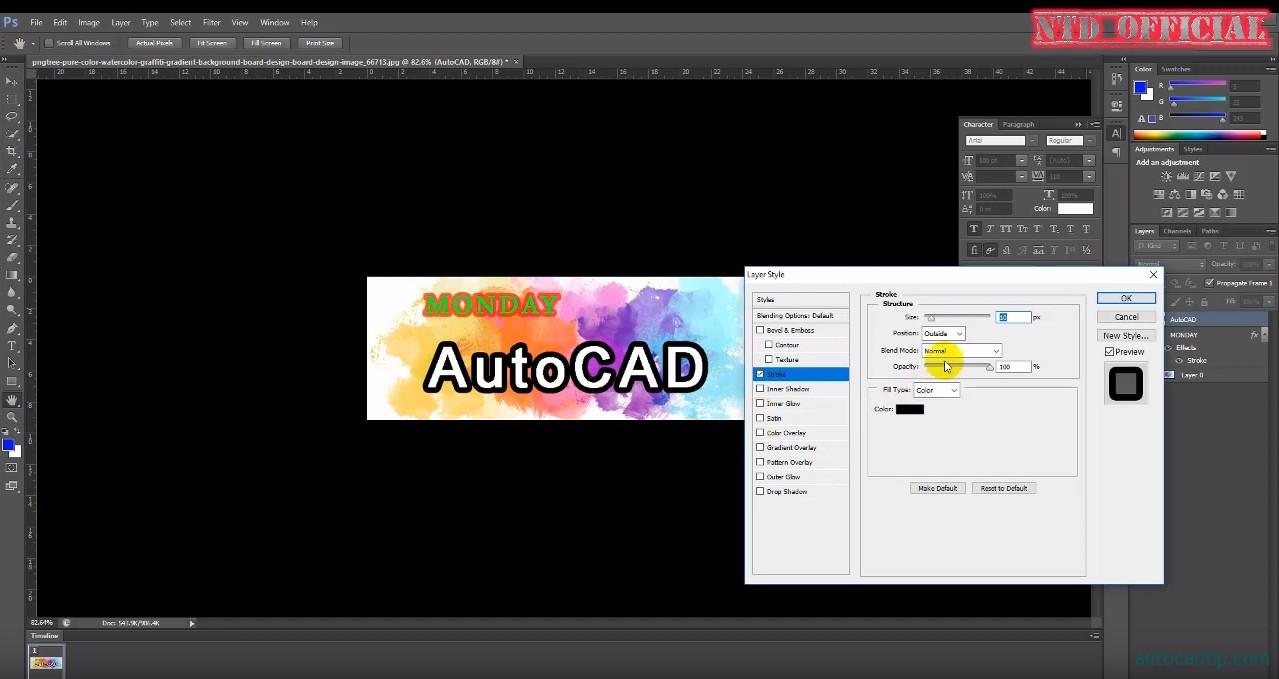 Create-Text-Borders-photoshop-cs6