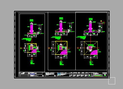 Advantage using AutoCAD layout