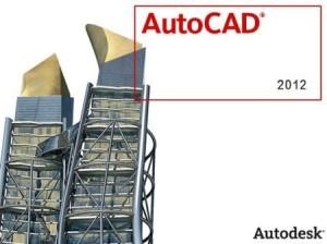 Link download Autodesk AutoCAD 2012