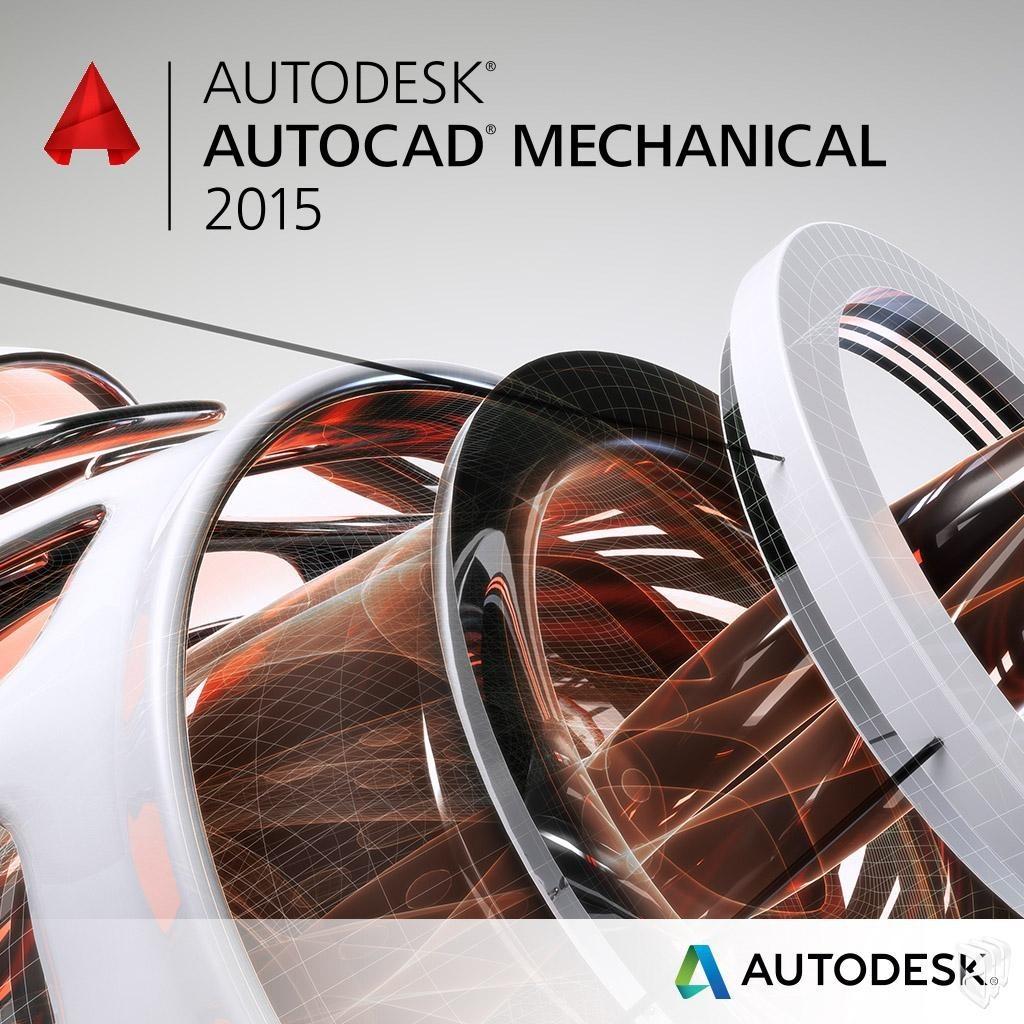 Download Autodesk AutoCAD 2015