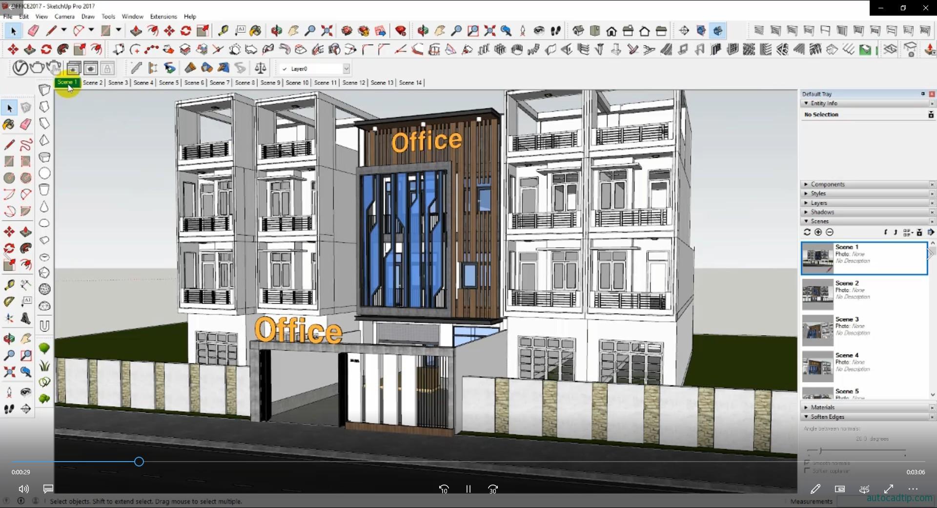 concept-facade-for-office-#3