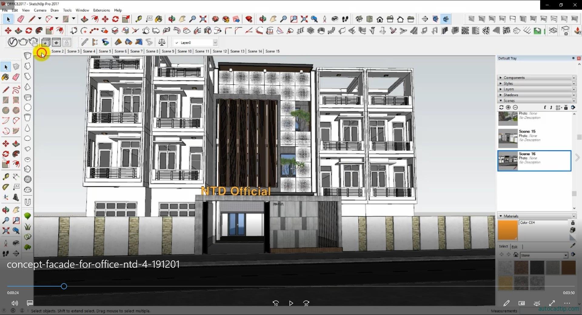concept-facade-for-office-#4