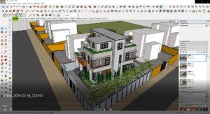 concept-facade-villa-#1