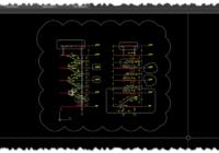 how to use lispautocad cld create revision rectangular autocad 2018