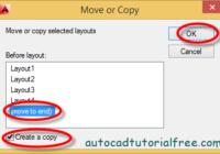 move and copy dialog box