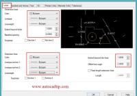 Setup lines parameters-0034