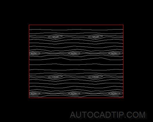 Autocad stone Hatch patterns free download circle